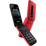 Téléphone portable Wiko  F300 Rouge
