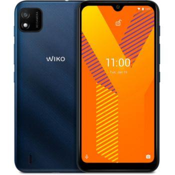 Wiko Y62 Bleu foncé