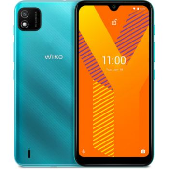 Wiko Y62 Vert