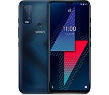 Smartphone Wiko  Power U30 Bleu Carbone 64Go