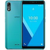 Smartphone Wiko Y51 LS Menthe 16Go