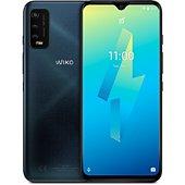 Smartphone Wiko Power U10 Bleu Carbone
