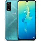 Smartphone Wiko Power U10 Turquoise
