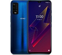 Smartphone Wiko  Power U20 Bleu
