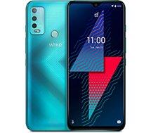 Smartphone Wiko  Power U30 Menthe 128Go