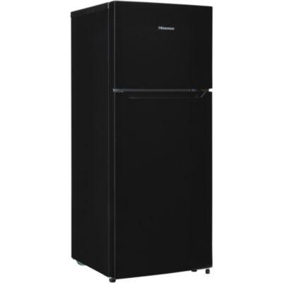 R frig rateur cong lateur happy achat boulanger - Refrigerateur noir 1 porte ...