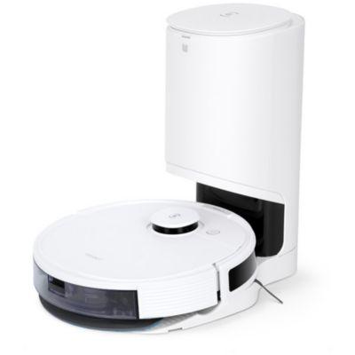 Location Robot Aspirateur Laveur Ecovacs DEEBOT N8 Pro+