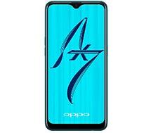 Smartphone Oppo AX 7 Bleu