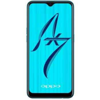 Oppo AX 7 Bleu