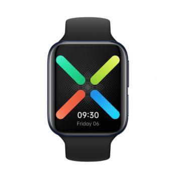 Oppo Watch Noir 46mm E-sim