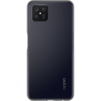 Oppo Reno 4Z Transparent