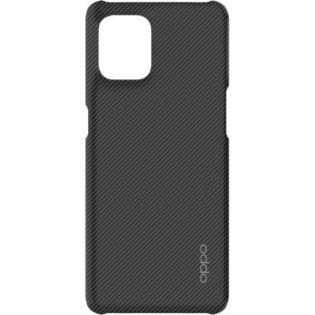 Oppo Find X3 Pro Kevlar noir