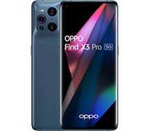 Smartphone Oppo  Find X3 Pro Bleu 5G