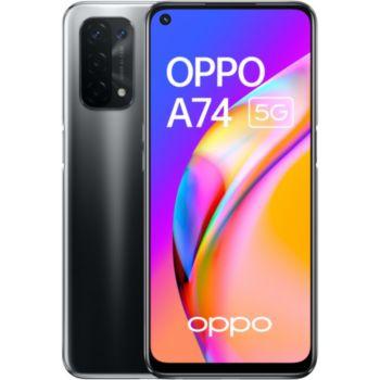 Oppo A74 Noir 5G