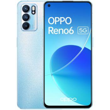 Oppo Reno6 Bleu 5G