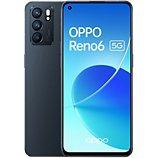 Smartphone Oppo  Reno6 Noir 5G