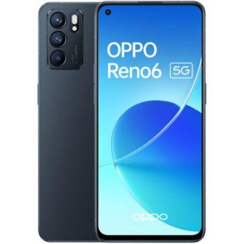 Oppo Reno6 Noir 5G