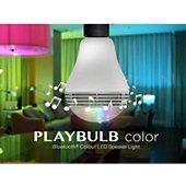 Playbulb Ampoule 2 en 1 PLAYBULB COLOR Connectée