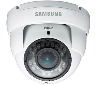 Samsung Dôme extérieur SDC-7440 pour kit SDS