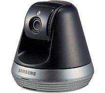 Caméra de sécurité Samsung Smartcam intérieure full HD rotative