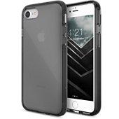 Coque X-Doria iPhone 7/8/SE 2020 noir