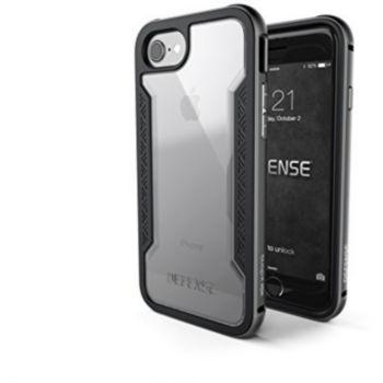 Xdoria iPhone 6/7/8 Defense Shield noir