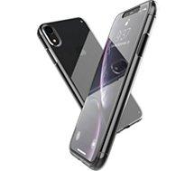 Bumper Xdoria  iPhone Xr integrale transparent