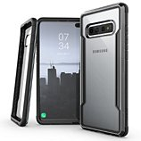 Coque Xdoria  Samsung S10+ Defense Shield noir