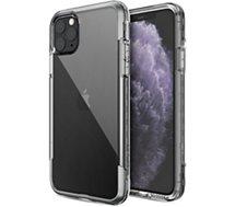 Bumper Xdoria  iPhone 11 Pro Max Glass Plus transparent