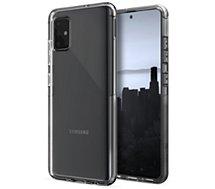 Coque X-Doria  Samsung A51 4G transparent