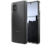Coque X-Doria  Samsung A71 transparent