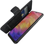 Etui Xdoria Xiaomi Redmi Note 8T noir