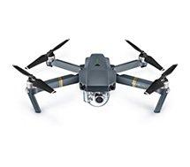 Drone DJI Mavic Pro Fly More Combo