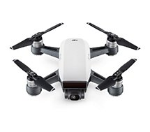 Drone DJI Spark Fly More Combo Blanc