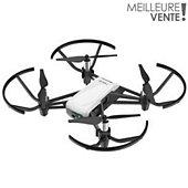 Drone DJI Ryze Tello White Boost Combo