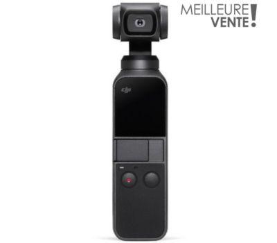 Caméra DJI Osmo Pocket