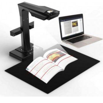 Connect3d le scanner à balayage suspendu