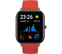 Montre sport Amazfit  GTS Vermillion Orange