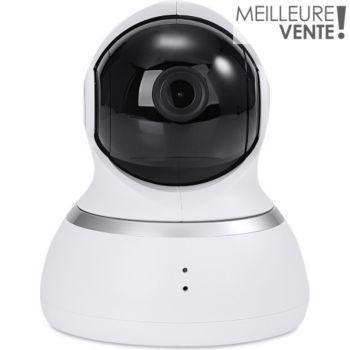 YI DOME d'interieur 1080P et détection