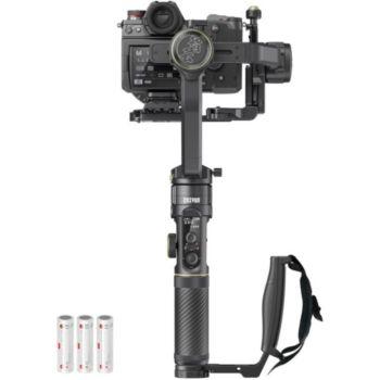 Zhiyun Crane 2S Combo + 3 batteries + mini grip