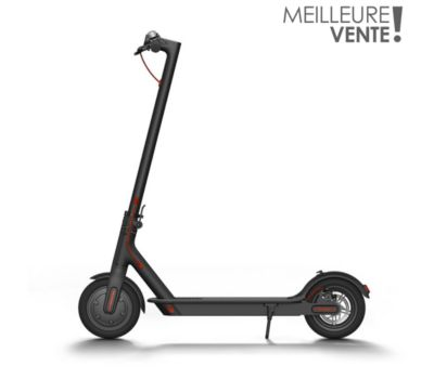 Trottinette électrique Xiaomi M365 Noir Electric Scooter