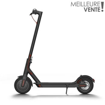Xiaomi M365 Electric Scooter - Noir