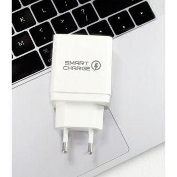 Imymax Multiprise USB intelligente