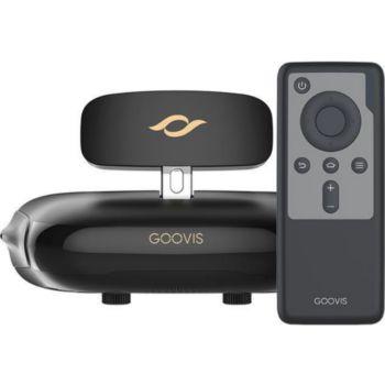 Goovis Pro kit casque et lecteur