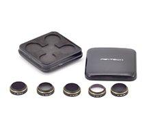 Kit de réparation Pgytech Set de 5 lentilles pour Mavic Pro
