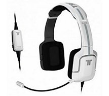 Casque gamer Tritton Kunai Pro Blanc