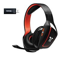 Casque gamer Tritton  Ark 200 Noir PS4/PC