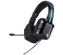 Casque gamer Tritton Kama+ Noir