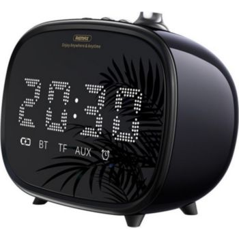 Remax Radio-réveil Bluetooth RB-M52