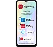 Smartphone Huawei  Y6p Noir